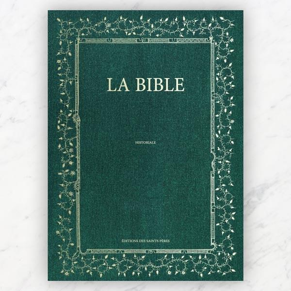 The Bible  (La Bible Historiale)