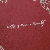 Journal Musical de Mozart
