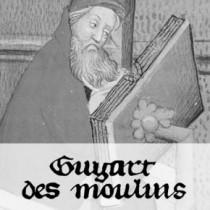 Guyart  Des Moulins